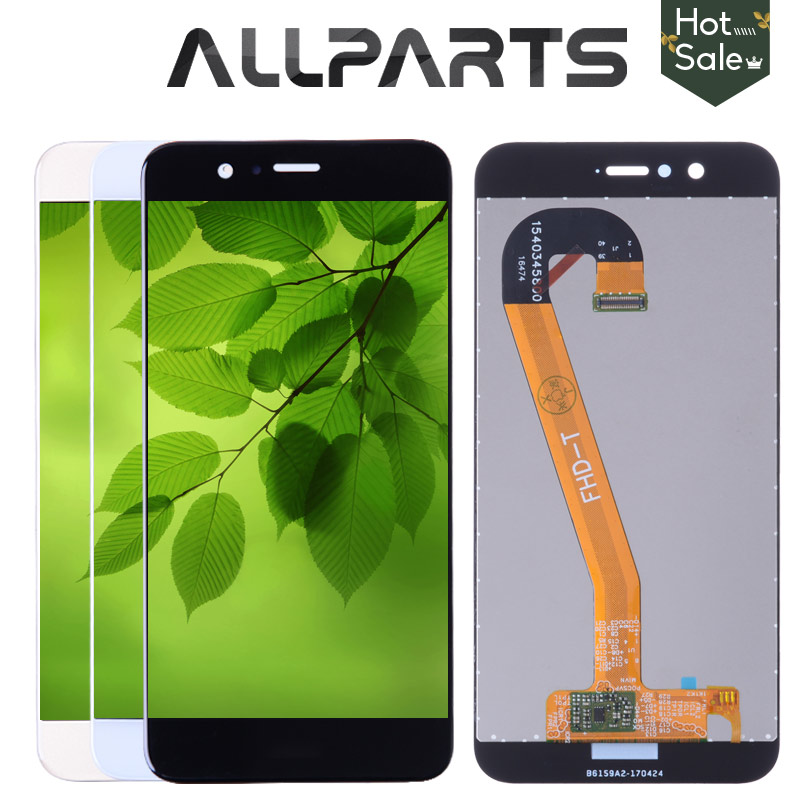 5.0 1920x1080 IPS Display For HUAWEI Nova 2 LCD Touch Screen Digitizer Replacement for Huawei Nova 2 LCD PIC-AL00 PIC-TL00