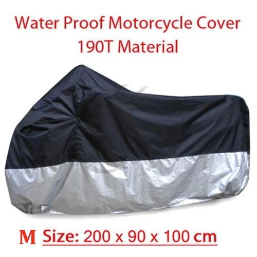 Moto capa impermeável para bmw r1150gs aventura r1200gs aventura r1200rt universial moto