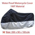 Motorcycle Waterproof Cover For BMW R1150GS Adventure R1200GS Adventure R1200RT Universial Moto
