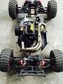 Música de aço tubo de escape para Losi Desert Buggy XL DBXL RCMK XCR frete grátis