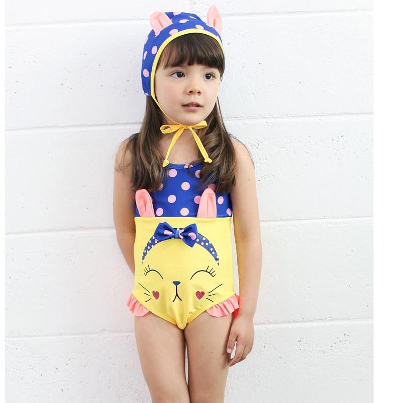 kids cute swimwear images