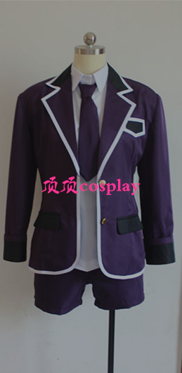 Fate Apocrypha Ruler Cosplay Costume custom any size