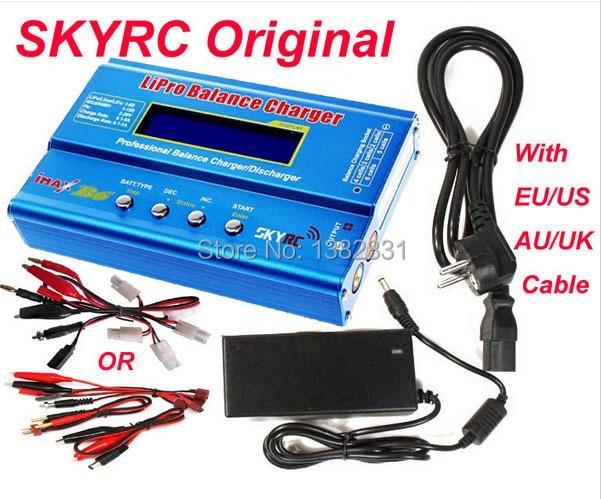 SKYRC Imax B6 Original Charger with power supply.jpg
