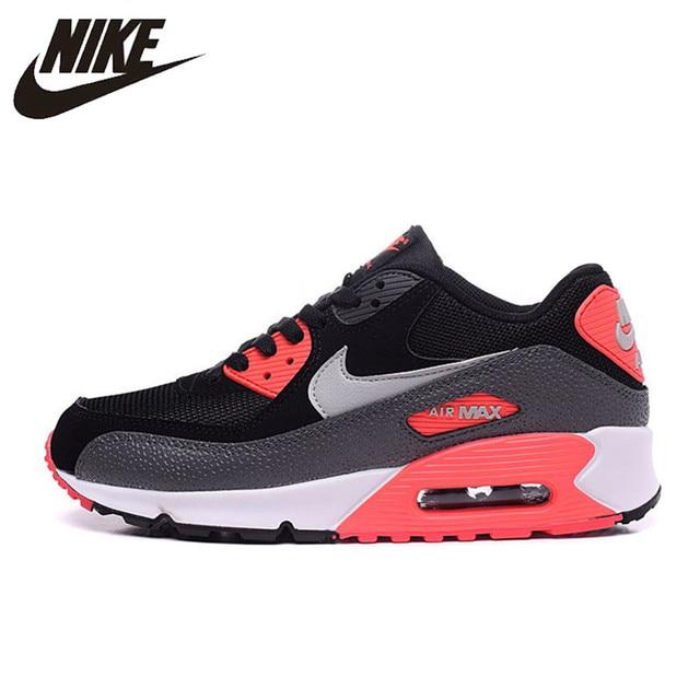 96931b604e51 Aliexpress.com   Buy Nike Women WMNS AIR MAX 90 ESSENTIAL Sport ...