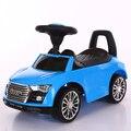 Niños de torsión, coche de Diapositivas con música todo el paseo de coche de bebé coche de juguete del niño