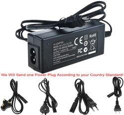 Zasilanie prądem zmiennym Adapter ładowarka do sony CCD TRV43E  CCD TRV45E  CCD TRV46E  CCD TRV47E  CCD TRV48E  CCD TRV49E Handycam kamery w Ładowarki do aparatu od Elektronika użytkowa na