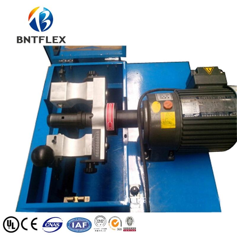 Flexibilní hydraulický hadicový stroj BNT65F s funkcí vnějšího - Elektrické nářadí - Fotografie 5