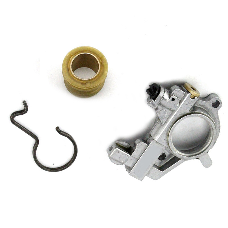 OIL PUMP OILER KIT FOR STIHL MS361 MS341 CHAINSAW # 1135 640 3200