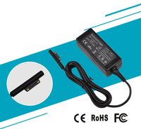 High Quality 12V 2 58A 36W AC Power Supply Adapter Laptop Cable Charger For Microsoft