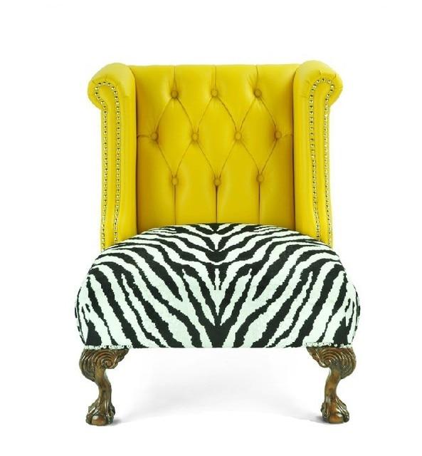Hotel Club Model Mix And Match Bright Wood Leather Fabric Sofa Casual Fashion Leisure Single
