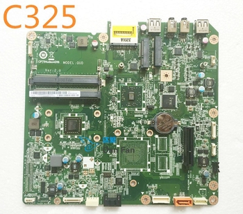For Lenovo C325 AIO Motherboard CFT1HudsonD1S DA0QUDMB6E0 Mainboard 100%tested fully work