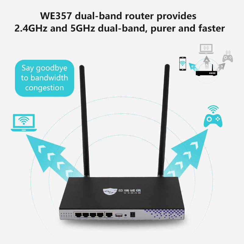 Image 4 - Cioswi high power wifi router long range wireless repeater AP USB 10/100Mbps 128MB wi fi mobile router encryptions sale-in Wireless Routers from Computer & Office