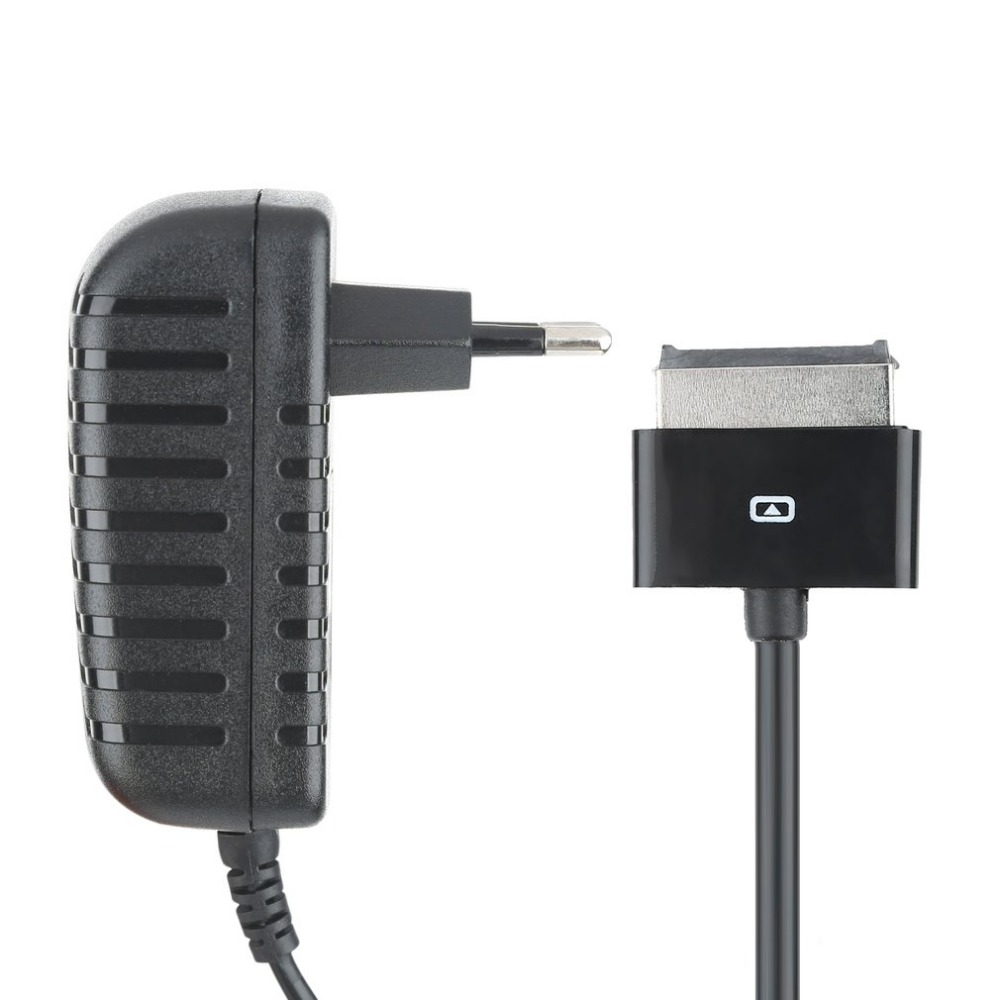 US /EU Plug 18W 15V .2A AC Wall <font><b>Charger</b></font> Power Adapter For <font><b>Asus</b></font> Eee Pad Transformer TF201 TF101 <font><b>TF300</b></font> Laptop image
