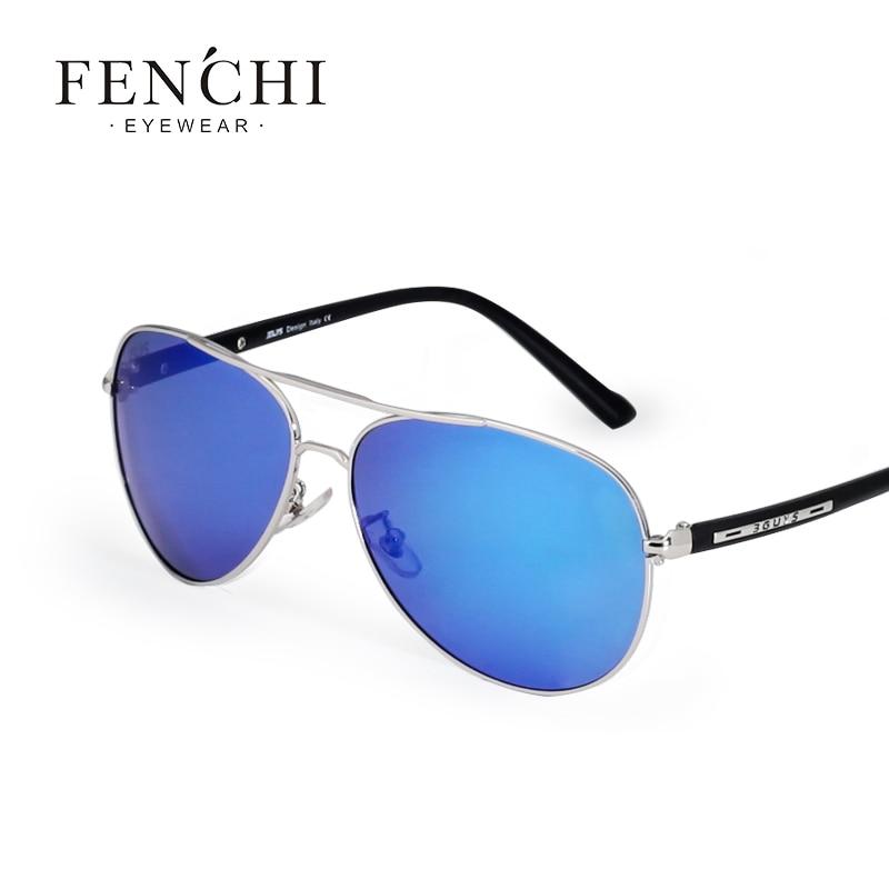 NEW Arrival Brand Designer Cool Polarized Sports Men Pilot Sunglasses UV400 Sun Glasses