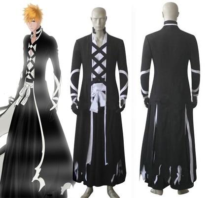 best top kurosaki ichigo jacket brands and get free shipping
