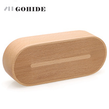 A Fashion Simple Design Natural Wooden Hand cranked font b Music b font font b Box