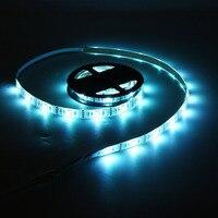 Eu-stecker 12 V Mini RGB LED Control Box + Drahtlose Fernbedienung + Netzteil Kit für Bunte Musik aktiviert Streifen Lichter