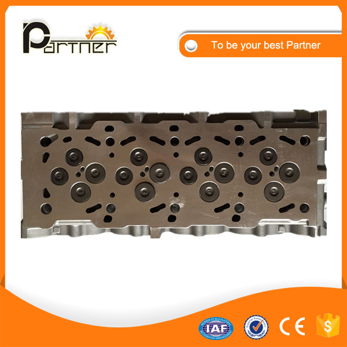 Factory Supply Auto Engine Parts Complete Cylinder Head