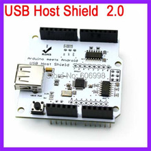 USB Host font b Shield b font 2 For font b Arduino b font ADK Compatible