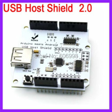 USB Host Shield 2 For Arduino ADK Compatible With Google Android ADK