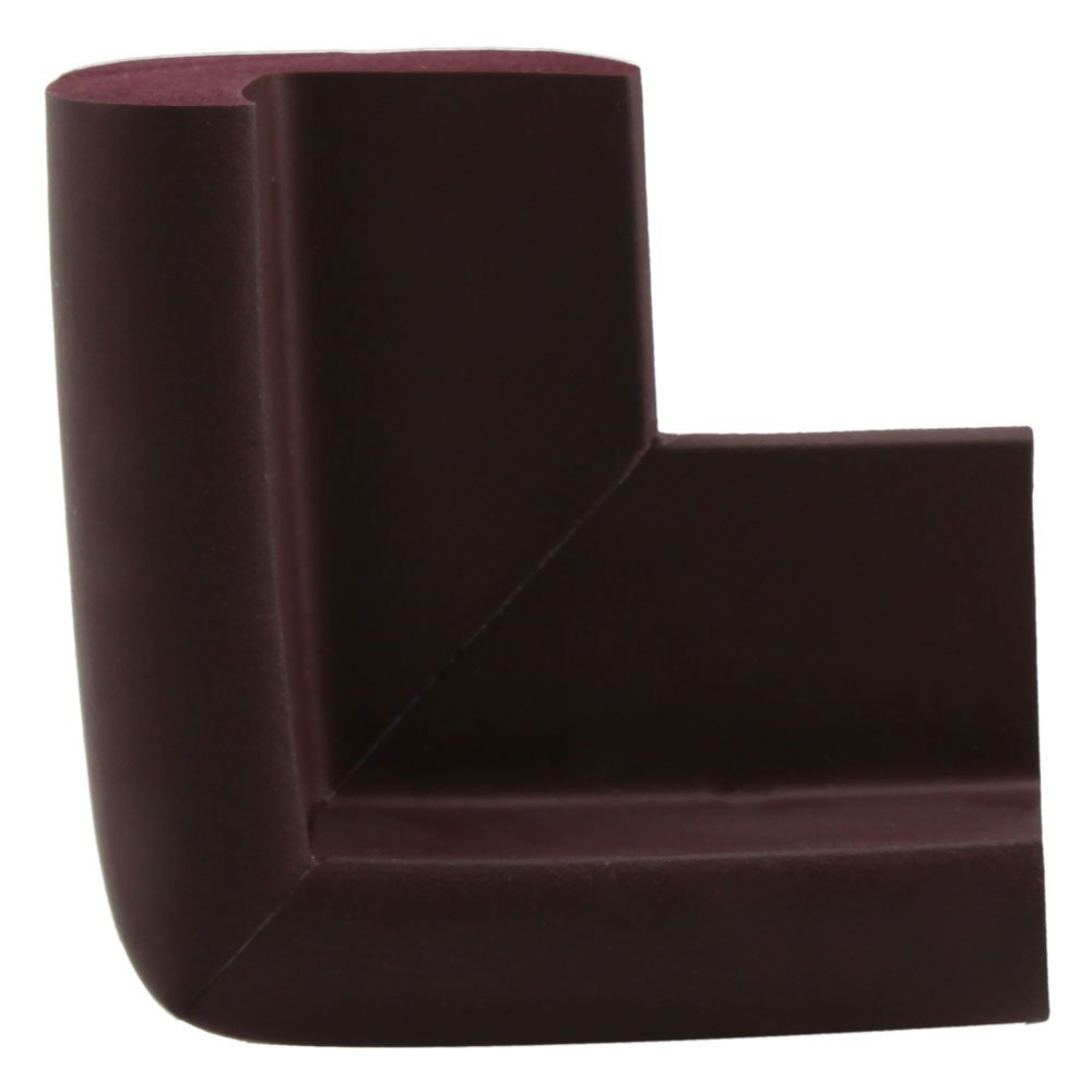 8 Pack Soft Safe Baby Kids Furniture Desk Table Corner Bumper