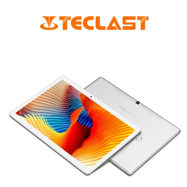 Teclast T20 Helio X27 Deca Core 4GB RAM 64G Dual 4G SIM Android 7.0 OS 10.1 Inch Tablet 2