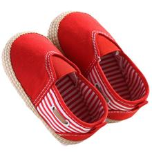 LONSANT First Walker Baby Shoes 2018 New Cute Solid Infant A