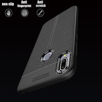 Zenfone Max Pro M1 ZB602KL ZB 602KL   Case     leather   design soft cover for Asus Zenfone max pro m 1 zb601kl zb 601kl fundas coque