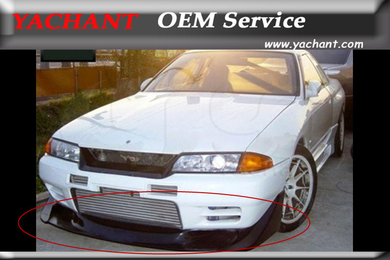 All kinds of cheap motor r32 gtr bumper in All B