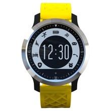 Fashion Sport Bluetooth Smart Watches IP68 Waterproof Fitness Tracker Bracelet Heart Rate Monitor font b Smartwatch
