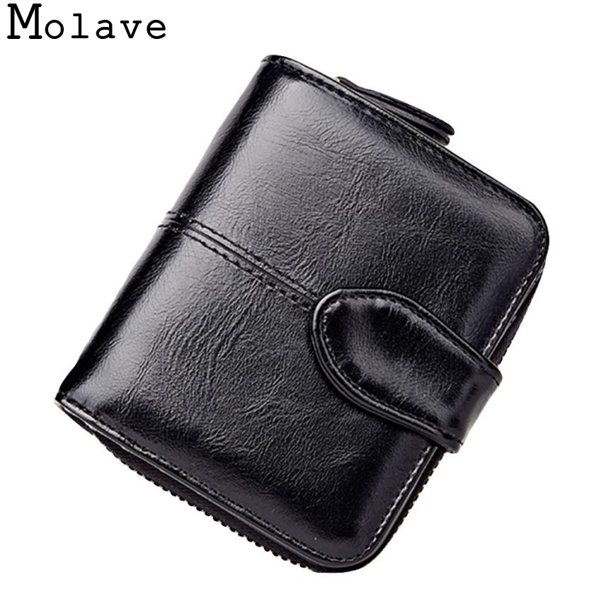 2017 Fashion Wallet Women Fashion Purse Female Wallet leather multifunction purse small money bag  pocket Wallet Hot Sep 0901 yuanyu free shipping 2017 hot new real crocodile skin female bag women purse fashion women wallet women clutches women purse