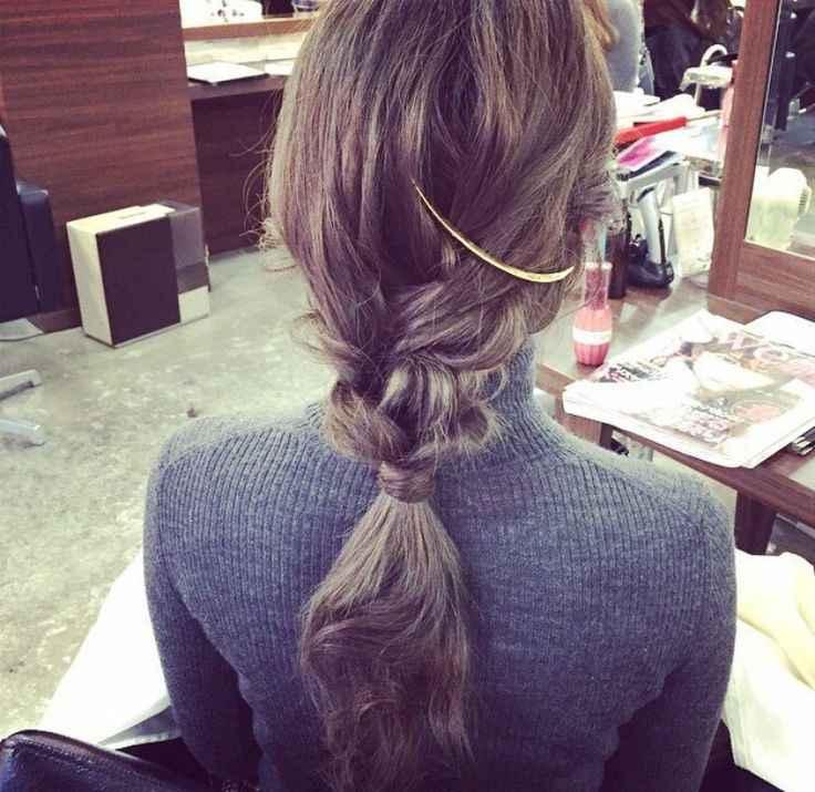 Новое поступление 2018, Новый замок, японский и корейский стиль, уникальный дизайн, гребень для волос, украшение, аксессуары для ювелирных изделий