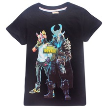 Fortnite T Shirt  100% Cotton