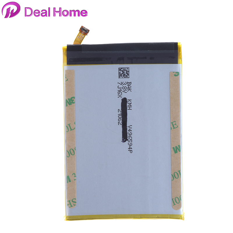 Batterie de secours originale Doogee BL12000 12000 mAh pour téléphone Mobile intelligent Doogee BL12000