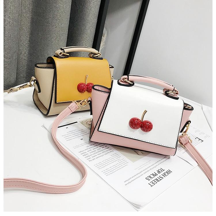 Donne black Kaqi Stile Femmina Modo Tracolla Di Delle Piccola T 56998q pink Bag Messenger A Borsa Casuale Semplice FT4nwq