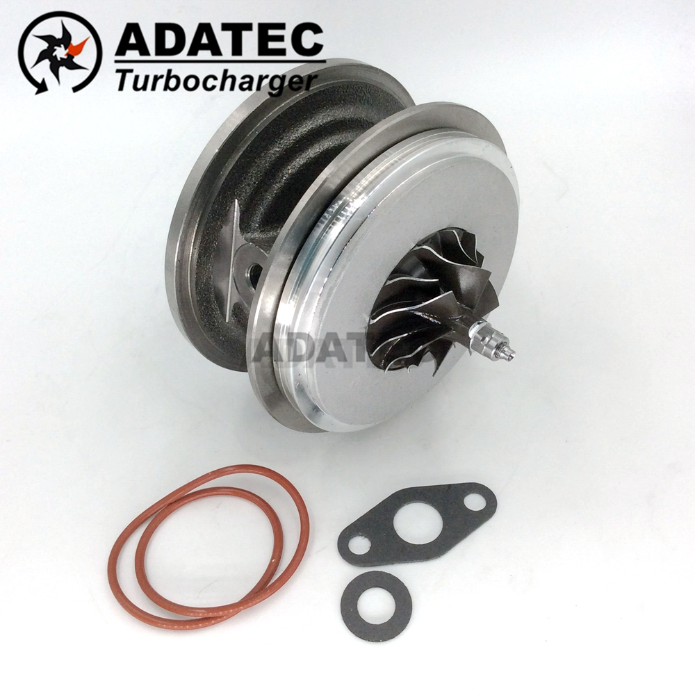 KKK BV43 turbo 53039700168 53039880168 1118100-ED01A turbine core CHRA for Great Wall Hover 2.0T H5 4D20 2.0L H5 2.0T 4D20 2.0L kkk turbo charger 06a145704m 06a145702 06a145704p turbine core assembly chra 225hp apx for audi tt quattro 1 8 t 1999 2002