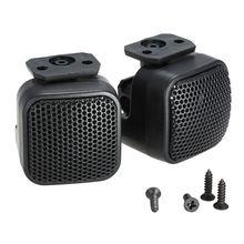 2PCS Universal Car Speaker More sound,High Audio Super High