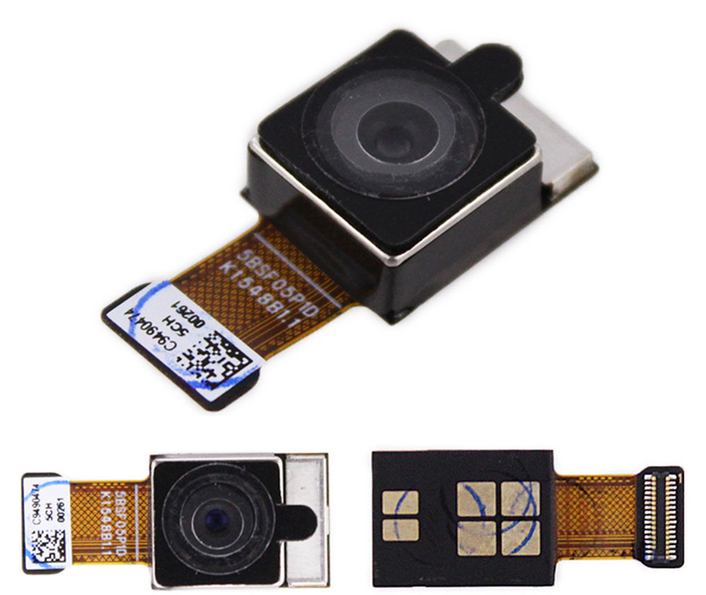 US $21 99 |New Rear Camera Module Back Camera For Oneplus 3 3T Camera  Replacement High quality tested-in Mobile Phone Camera Modules from  Cellphones &