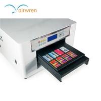 Cnstier UV Flatbed Inkjet Printer