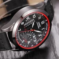 Wholesale Cheap Watch XINEW Car Racing Dashboard Leather Band Date Calendar Casual Quartz Watches Men Montre Homme Designer 2018|marcas men|marca lujo|reloj marca de lujo -