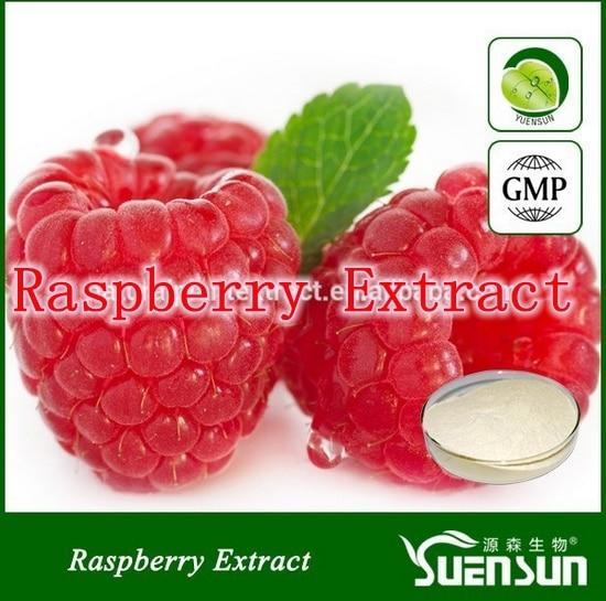ФОТО 1 Pack Nature Raspberry Extract + Green Tea Extract Caps 500mg x 200pcs caps free shipping