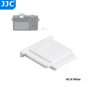 Image 3 - Copriscarpe per fotocamera calda per Sony a7C a7S III ZV1 A7R IV A7R II A77 II A9 II A6100 A6600 A6300 A6000 RX10 II sostituisce FA SHC1M