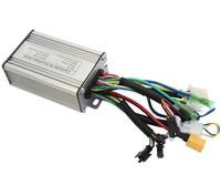 Conhismotor 36 v 48 v 250 w 350 w ebike 컨트롤러 20a regenerative 역방향 기능 전기 자전거 diy 변환 부품에 대 한