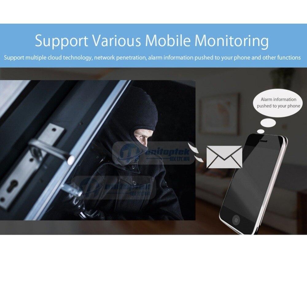 4Ch 8Ch 1080 P sécurité 3 en 1 AHD analogique IPC CCTV DVR NVR XVR enregistreur vidéo CCTV DVR RS485 contrôle coaxial P2P XMEye hybride DVR - 4