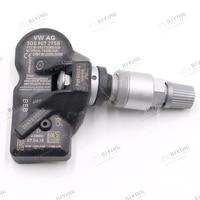 For Audi Volkswagen A3 8V Q7 4M Q5 Q3 A4 A5 2017 MQB TPMS Tire Pressure Monitor/Warning System Sensor 5Q0 907 275B
