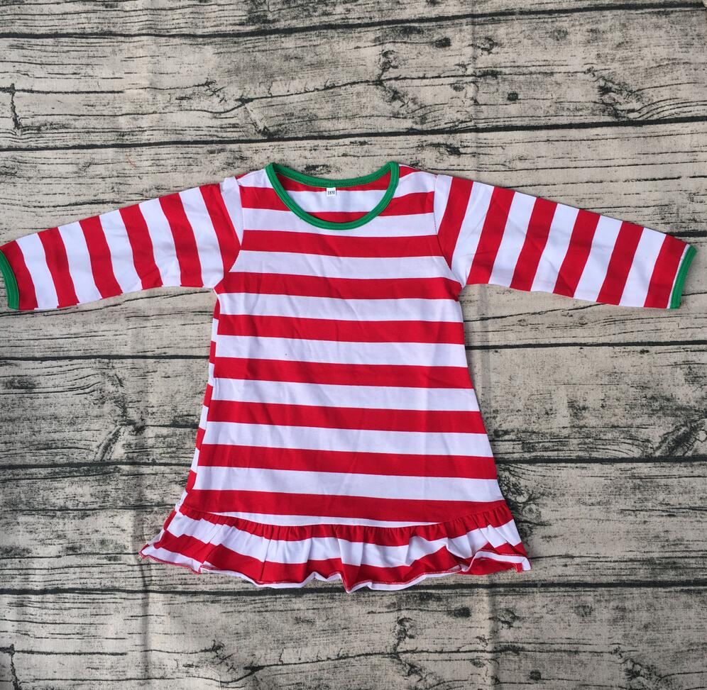 clothes baby newborn girl long sleeve birthday party dress kids ruffle dress  wholesale c8330eb63f3a