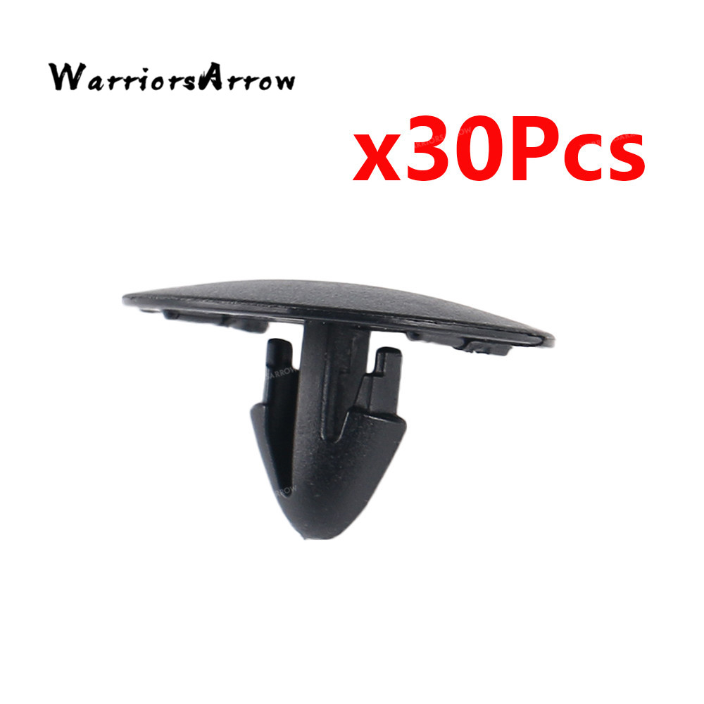15 Hood Insulation Clips Compatible with Toyota Camry Solara