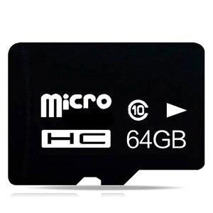 Image 5 - Draadloze wifi CF card adapter + micro sd sdhc sdxc kaart 64 GB 32 GB 16 GB 8 GB class10 wifi draadloze MicroSD Geheugen TF Card