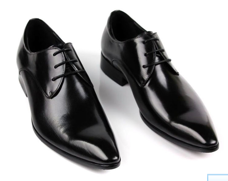 Male dress shoes styles