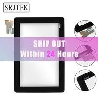 Srjtek High Quality Black Touch Screen Digitizer For ASUS MeMO Pad FHD 10 ME302 ME302C K005